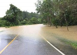 น้ำท่วมนครฯคาดพื้นที่เกษตรเสียหาย4แสนไร่