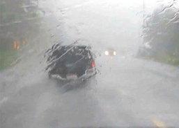 อุตุฯเตือนใต้ตอนล่างเฝ้าระวังฝนหนักถึง25ม.ค.นี้