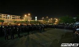ทหาร-ตำรวจ-ดีเอสไอ เตรียมบุกค้นวัดพระธรรมกาย