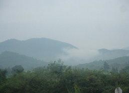 อุตุฯเผยไทยตอนบนเย็นอุณหภูมิสูงขึ้น-กทม.มีหมอก