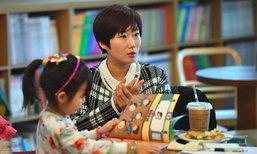 หญิงมีลูกในเกาหลีใต้ระบุ มีความกดดันในการทำงาน