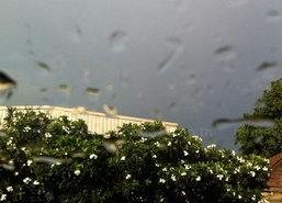 อุตุฯเผยอีสานกลางตอ.มีฝน-กทม.ตก10%