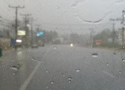 28-29มีค.ฝนฟ้าคะนองไทยตอนบนมีแนวโน้มลดลง
