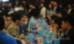 """นศ.จีนกลัวไร้คู่หลังเรียนจบ แห่เข้าร่วมงานหาคู่ """"เดทเร่งด่วน"""" นับพันคน"""