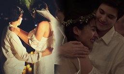 หมอเจี๊ยบ โชว์หวาน อวยพรวันเกิด แฟนสาว ภาพอย่างกับงานแต่ง