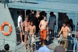เรือไดวิ่ง จมกลางทะเลนักท่องเที่ยวสูญหาย 6 คนที่ภูเก็ต