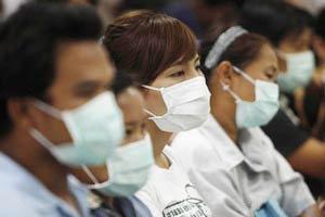 ลำปางเฝ้าระวังผู้ป่วยหวัดกว่า 30 ราย หวั่น 09 ระบาดซ้ำ