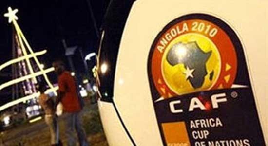 ไนจีเรียตามอียิปต์ลิ่ว 8 ทีม