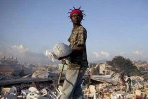 คาดเฮติอาจเจออาฟเตอร์ช็อครุนแรงอีกไม่กี่สัปดาห์