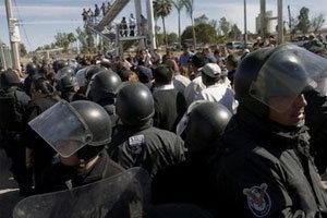 เหตุปะทะกันในคุกเม็กซิโก นักโทษดับอย่างน้อย 23 คน