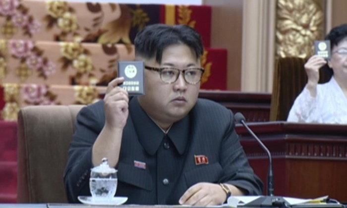 ปัญหาสุขภาพรุม! 'คิมจองอึน' น้ำหนักตัวพุ่ง 40 กก. ใน 4 ปี