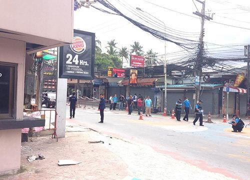 มาเลย์ยินดีช่วยไทยหลังมีรายงานซิมมาเลย์ใช้ก่อเหตุ