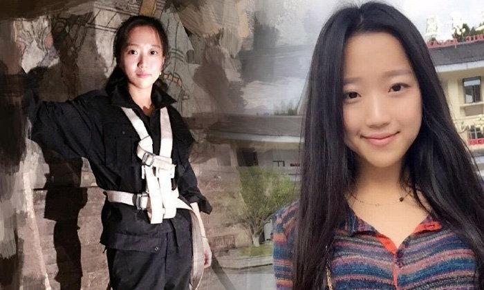 ดังข้ามคืน! จิตรกรสาวจีนสวย-เก่ง เลือกงานโบราณ-สวนกระแส