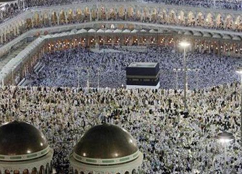 มุสลิมอิหร่านกลับร่วมพิธีฮัจญ์ปีนี้หลังบาดหมางซาอุฯ
