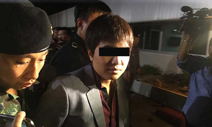 ซินแสโชกุน ส่งคลิปเสียงหาสมาชิก อ้างโทรให้ตำรวจมารับเอง