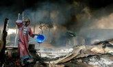 เหตุรุนแรงในไนจีเรียเสียชีวิตแล้วกว่า500