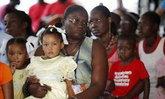 เผยเด็กเฮติ 33 คนไม่ได้กำพร้าตามที่กลุ่มมิชชันนารีอ้าง