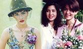 """ย้อนอดีต """"มาช่า"""" เมื่อ 30 ปีที่แล้ว เธอสวยเป๊ะไม่เปลี่ยน!"""