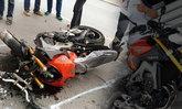 โซเชียลแห่อาลัย หนุ่มเพิ่งถอยบิ๊กไบค์ 2 ชั่วโมงต่อมา อุบัติเหตุดับ