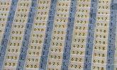 พิมพ์ลอตเตอรี่เพิ่ม 20 ล้านฉบับเริ่มงวด 16 ก.พ.
