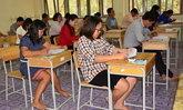 สอบครูผู้ช่วย ขอนแก่นเข้มข้น อีโอดี-กสทช.สแกนยิบผู้เข้าสอบ ถอดถุงเท้า-รองเท้า ใช้รถจับคลื่นความถี่
