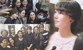 นุ่น วรนุช เคลียร์ดราม่า รูปยิ้มหน้างานศพ