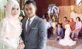 ภาพเต็มงานหมั้น นุ๊ก สุทธิดา กับ Hakim แฟนหนุ่มชาวมาเลย์