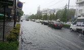 ไทยตอนบนมีพายุฤดูร้อนฝนฟ้าคะนองลมแรงมีลูกเห็บ