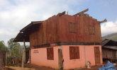 พายุกระหน่ำ2อ.ในแม่ฮ่องสอนบ้านพัง33หลัง