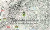 แผ่นดินไหวจีน4.9R-ไม่กระทบไทย