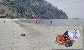 นักท่องเที่ยวจีนเด็ดปะการัง ห้ามไม่ฟัง หนุ่มไทยแจ้งจับ