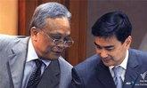 """ศาลอาญาชี้ไม่มีอำนาจพิจารณาคดี """"อภิสิทธิ์-สุเทพ"""" สลายการชุมนุมนปช.ปี 53"""