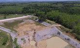 ฝายท่าแนะพังหลังน้ำป่าซัดชาวพัทลุงวอนเตือนเหตุ