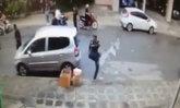 ตำรวจรถล้มคลิปดัง ชี้แจงเหตุการณ์แล้ว ขอโทษโมโหเตะถังขยะ