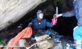คู่รักไต้หวันหลงป่าเทือกเขาหิมาลัย 47 วัน รอดมาได้คนเดียว