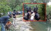 สะเทือนขวัญ ! สาวสวนยางถูกฆ่าข่มขืนอำมหิต ทิ้งศพลงน้ำก่อนหนีลอยนวล