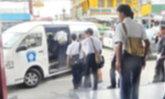 ตร.ปทุมธานีรวบอาชีวะ 12 คน หลังพบผู้ถูกยิงบนรถเมล์