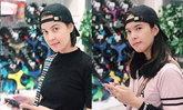 ธัญญ่า ชาช่า ลูกพี่ลูกน้องสวยเหมือนกันเป๊ะ แม้อายุห่าง 16 ปี