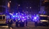 """ก่อการร้าย """"ลอนดอนบริดจ์"""" รถตู้พุ่งชน-มือมีดไล่แทงผู้คน"""
