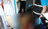 ฆ่าเปลือยสาวผู้ช่วยพยาบาล กระหน่ำแทง 11 แผลดับสยอง