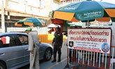 คุมเข้มงานสมโภชหลักเมืองงานกาชาดยะลา