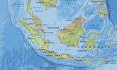 แผ่นดินไหว 6.5 เกาะสุมาตรา เตือนสึนามิ แต่ไม่กระทบไทย