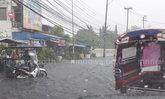 อุตุเผยภาคตอ.และใต้มีฝนถึงหนักมากระวังน้ำท่วมฉับพลัน