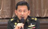 กห.อาเซียน-จีนเน้นย้ำรักษาสันติภาพภูมิภาค