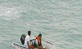 ลุยหา2นักท่องเที่ยวหายเหตุเรือล่มเกาะสมุย