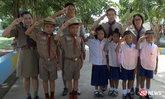ฮือฮา! โรงเรียนที่ขอนแก่น เด็กนักเรียนเป็นฝาแฝดถึง 3 คู่