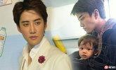 ไมค์ น้ำตาไหลได้เจอ แม็กซ์เวลล์ พร้อมเสมอเซ็นรับรองบุตร