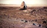 ทึ่ง! บริการส่งของไปดาวอังคาร ด้วยราคากว่า 40 ล้านยูโร