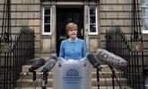 ผู้นำสกอตแลนด์ระบุ จะหาทางอยู่อียูต่อไป