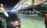 ระเบิด 2 ครั้ง ที่สนามบินอตาเติร์กในตุรกี ล่าสุด ตาย 36 เจ็บ 147